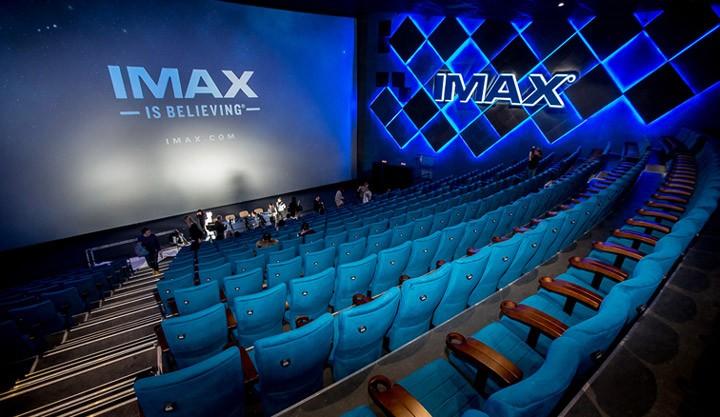 IMAX планирует вложить $50 млн вVR-кинотеатры