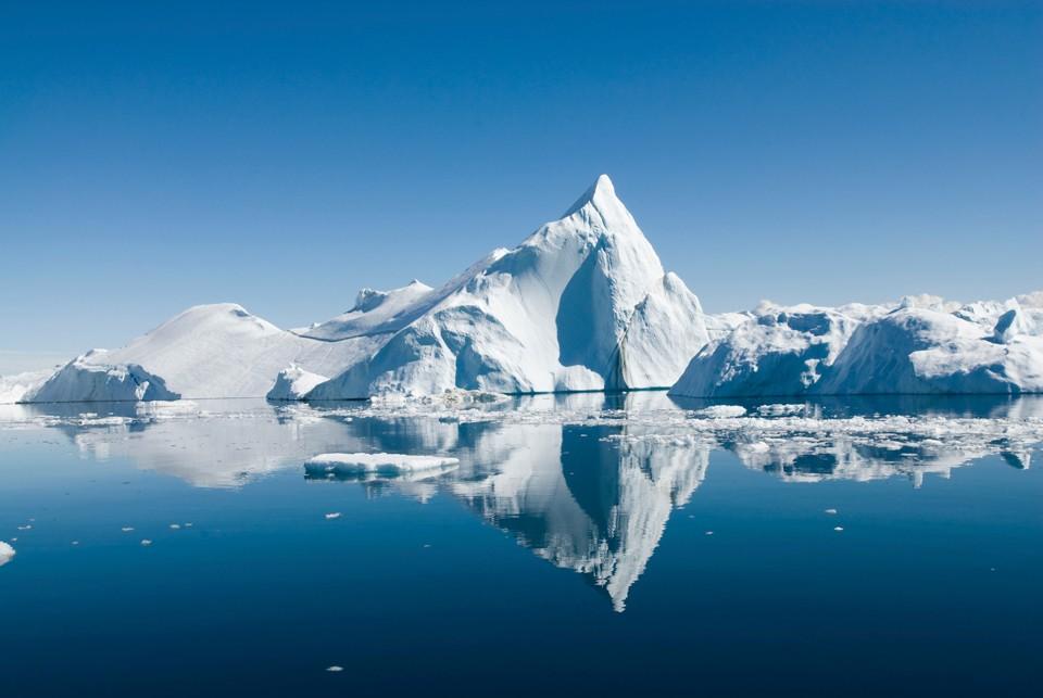 Потепление вАрктике таит новые опасности— Ученые вшоке