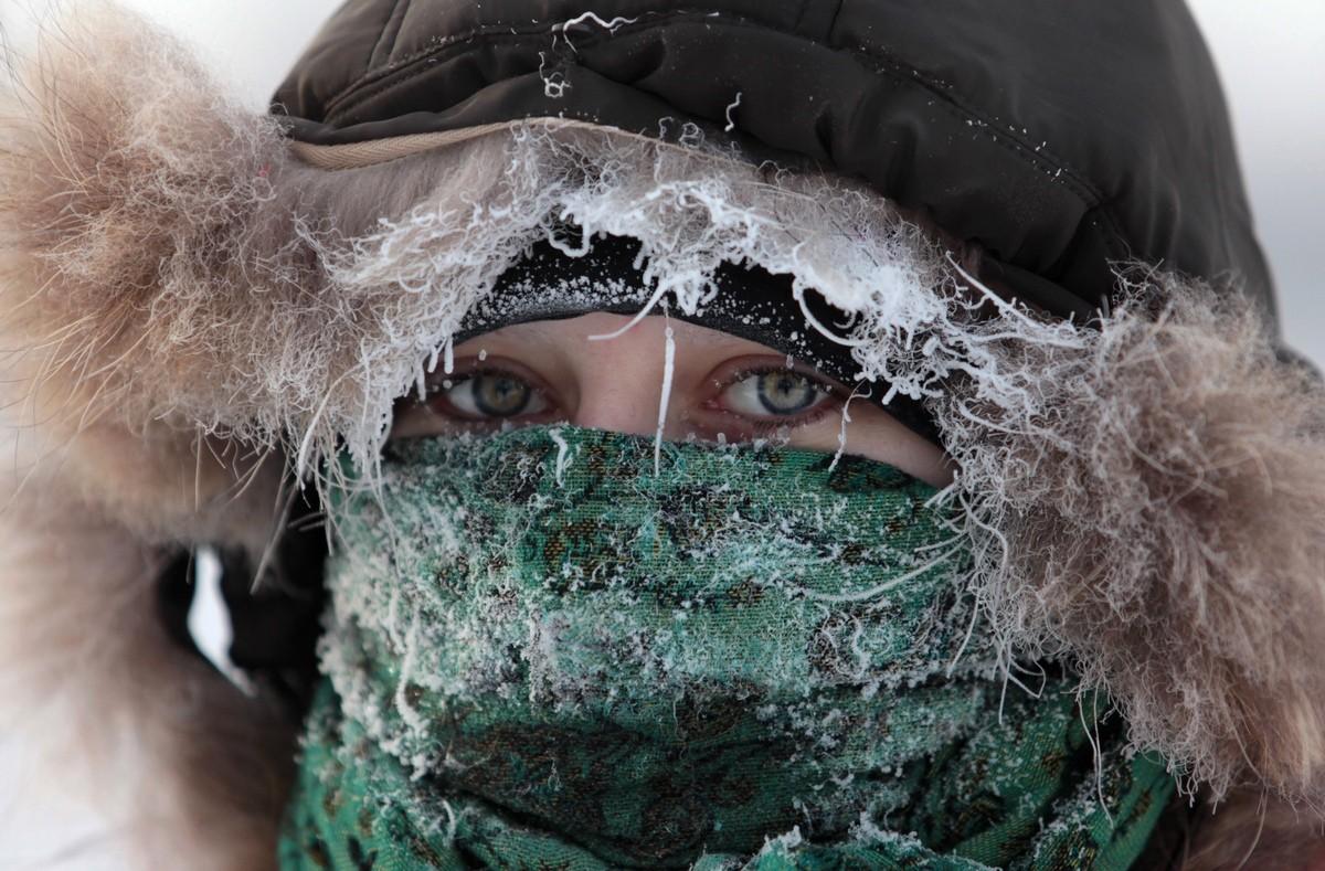 Ученые прогнозируют самую холодную зиму вевропейских странах иАмерике