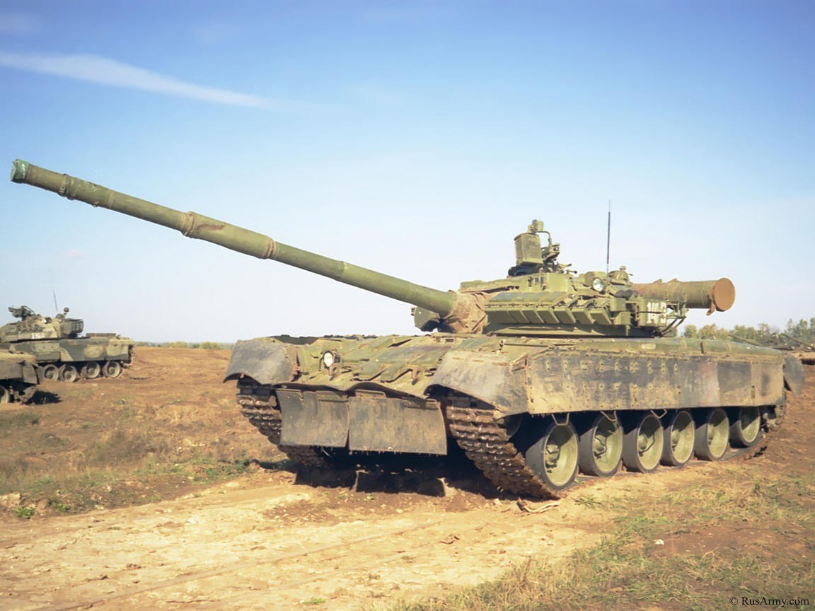 «Летающие» танки возвратятся втечении следующего года