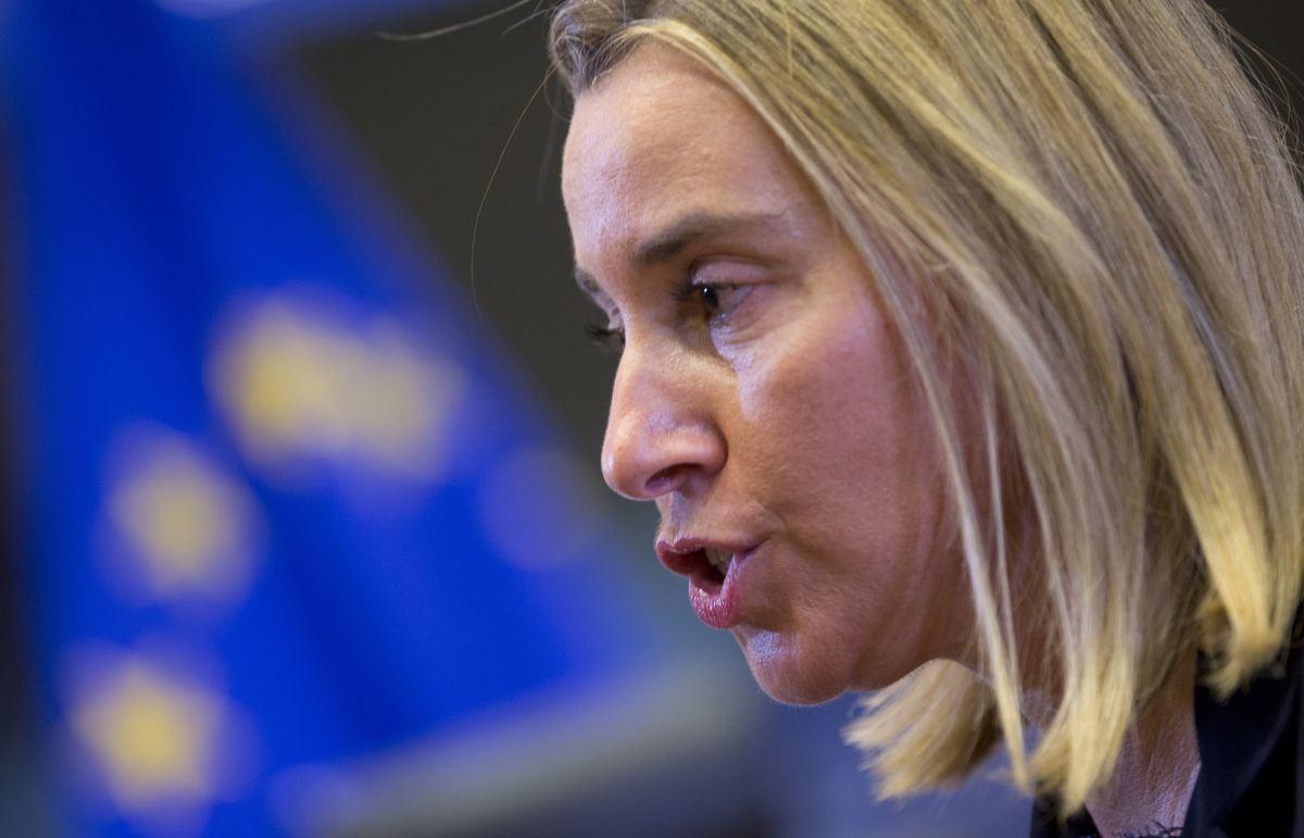 Очередной саммит «Восточного партнерства» пройдет через год вБрюсселе