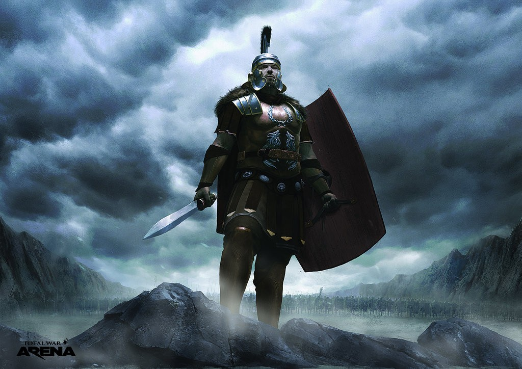 Создатели World ofTanks издадут игру Total War: Arena