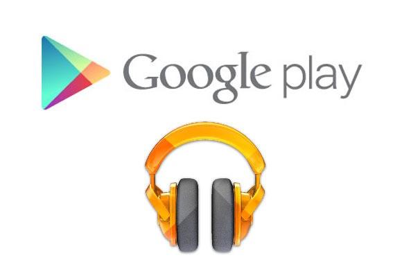 Google показала неменее разумный Play Music сновым дизайном клиентов