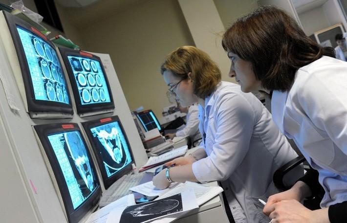 Красноярские ученые разработали новый метод диагностики рака сминимальным вмешательством