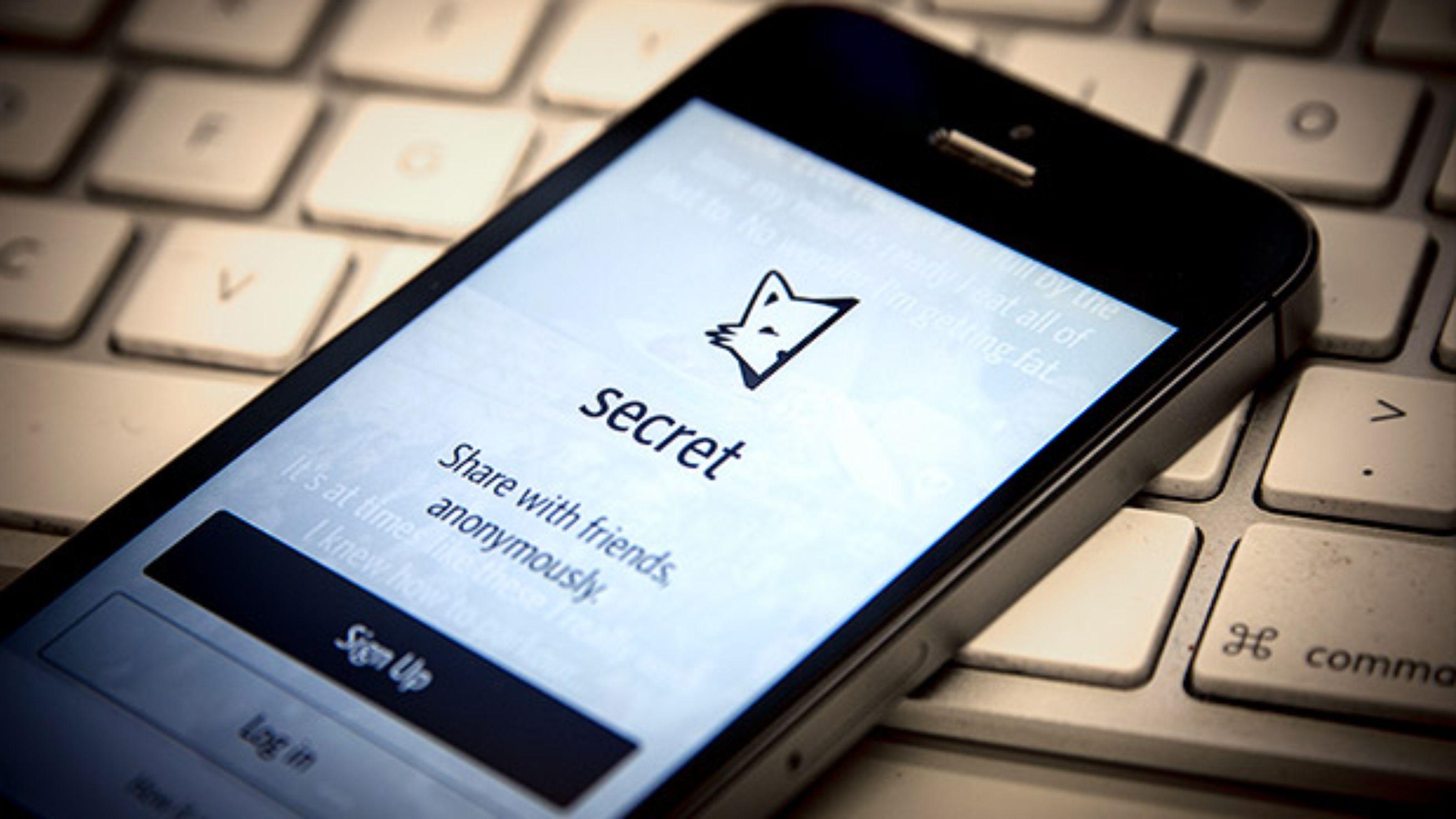 Анонимная социальная сеть Secret может восстановить работу