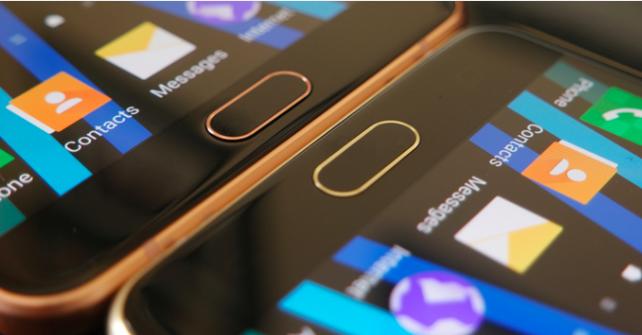 Самсунг напоминает, что Galaxy S7 иS7 Edge являются безопасными