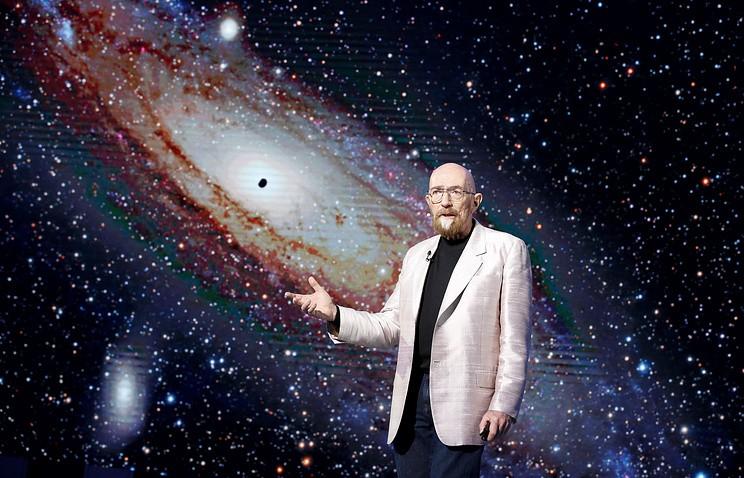 «Мослекторий» покажет лекцию ученого ипродюсера фильма «Интерстеллар»