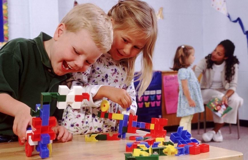 Ученые: работающие матери позитивно сказываются наразвитии детей