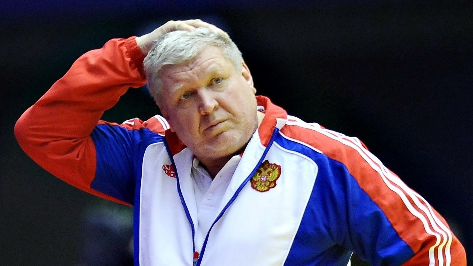 4 ростовских гандболистки вызваны всборную РФ