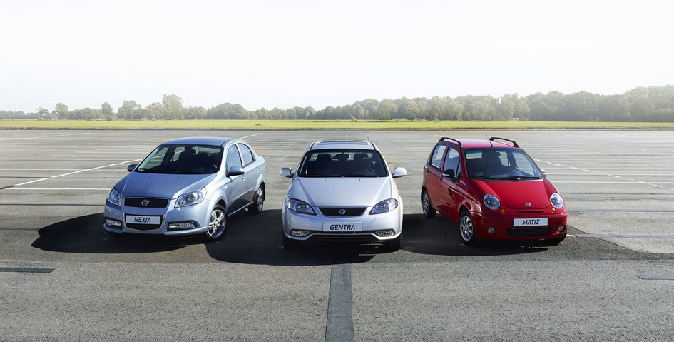 Автомобильная компания Ravon повысила цены в России