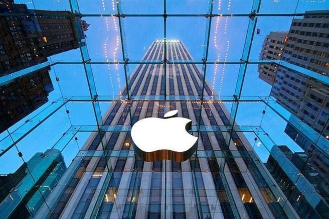 Камеру iPhone снабдят функцией дополненной реальности