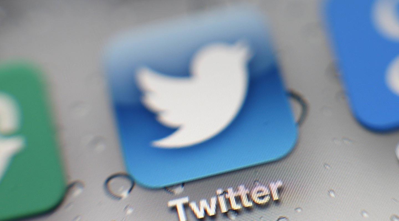 Твиттер начинал использовать QR-коды ваккаунтах