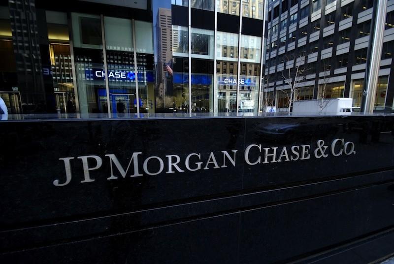 JP Морган согласился выплатить $200 млн властям США