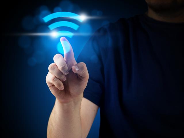 Wi-Fi для людей важней, чем секс и спирт — Ученые