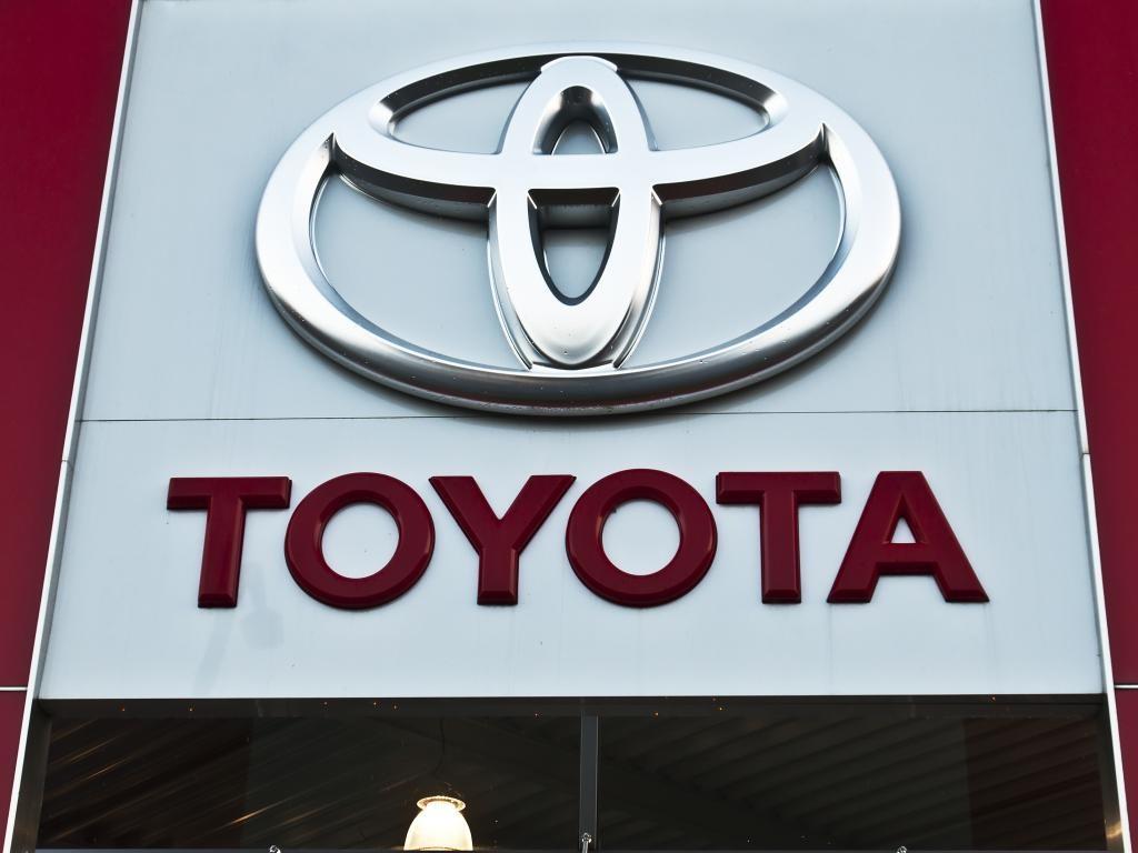 В Тойота озвучили планы посозданию электрокаров