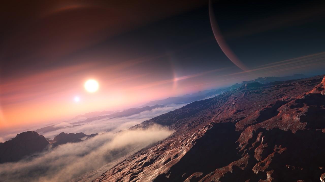 Астрономы обнаружили новейшую суперземлю неподалеку отСолнечной системы