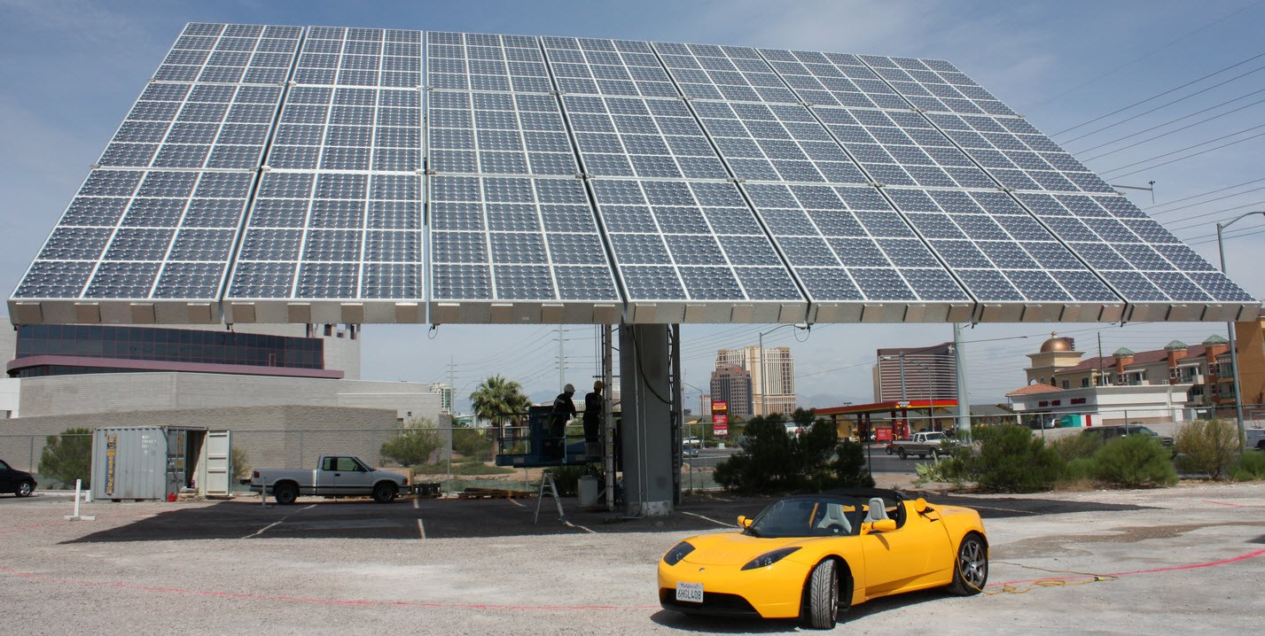 Акционеры Tesla одобрили объединение скомпанией Solarcity