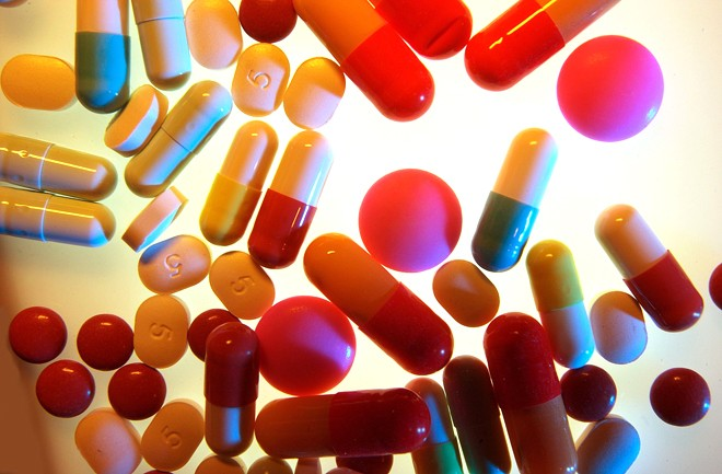 Ученые: Антибиотики проигрывают ввойне против бактерий