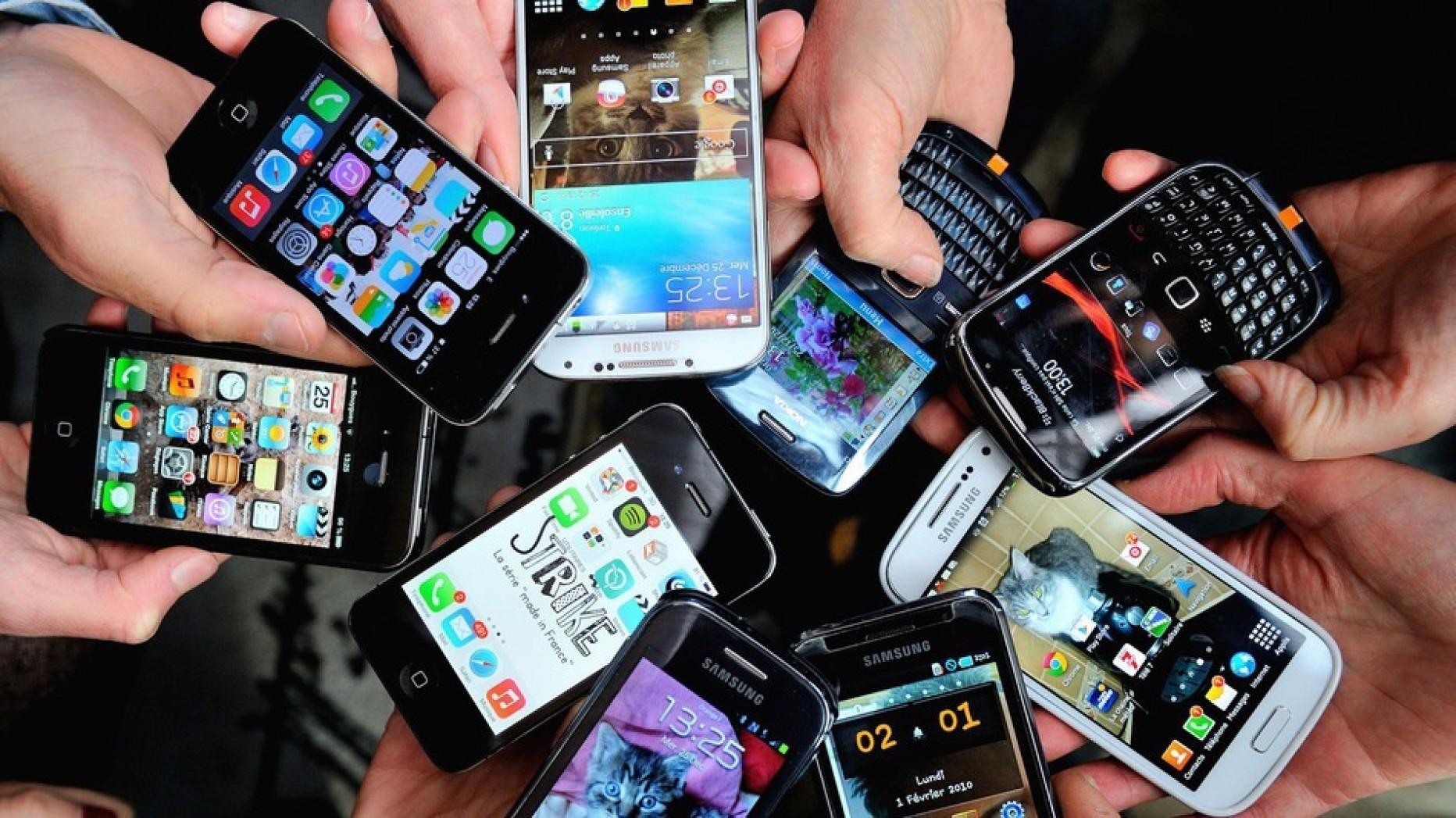 Из-за «взрывных» Galaxy Note 7 «наконе» оказались китайские производители