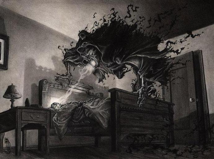 Учены пояснили, как освободиться  отэротических снов иночных кошмаров