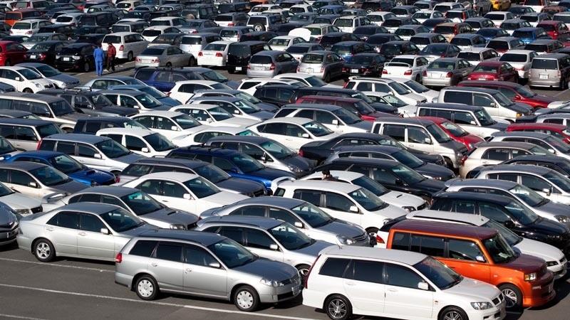 Автостат: названы города ссамыми большими продажами автомобиля Лада