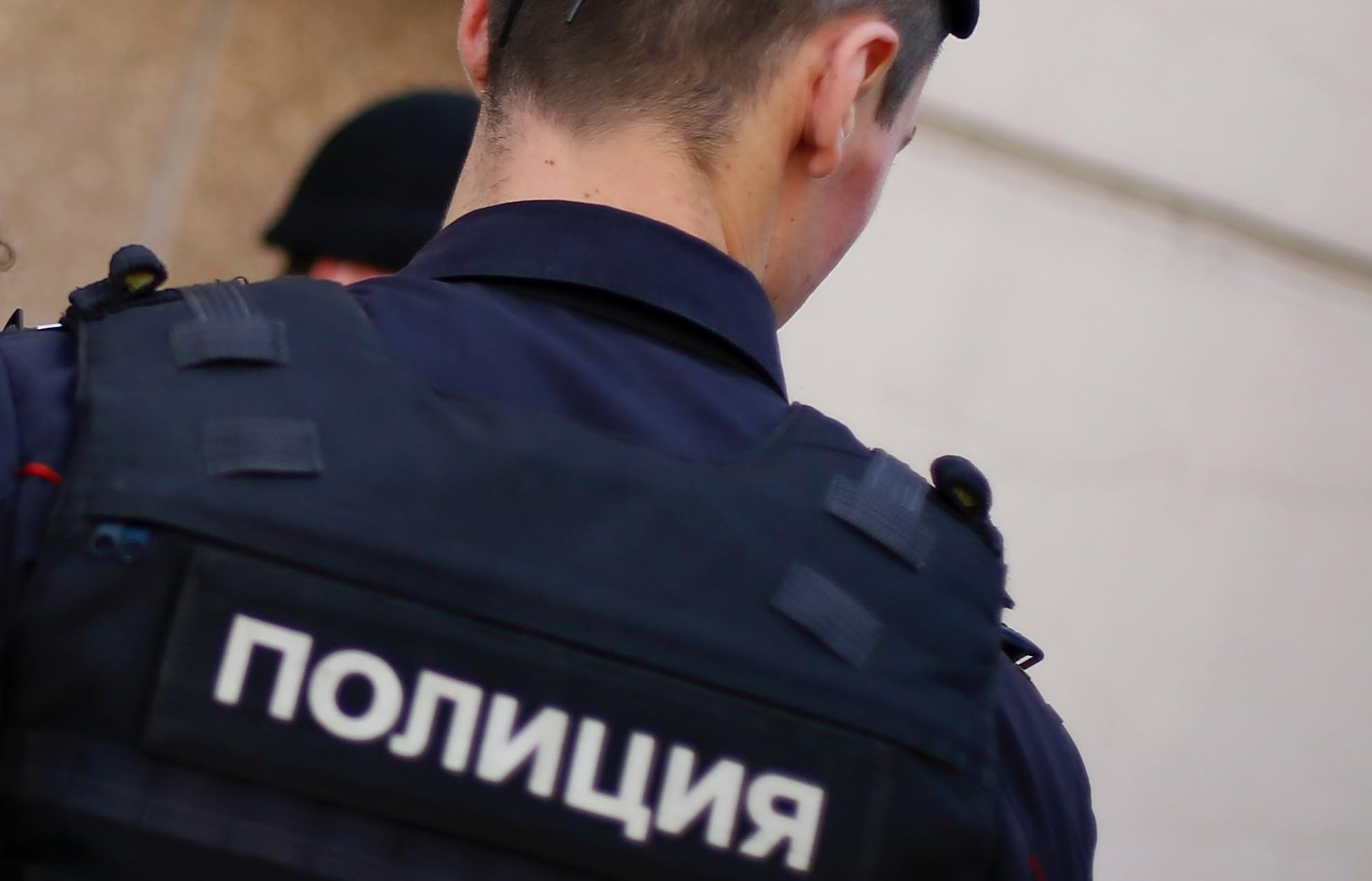 Вмассовой потасовке в столице России пострадал один человек
