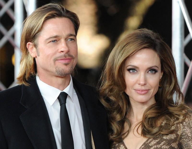 50 оттенков Джоли: Питт поведал осекс-странностях бывшей супруги