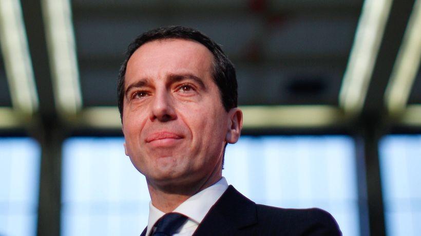 Антироссийские санкции невыгодны EC — Канцлер Австрии