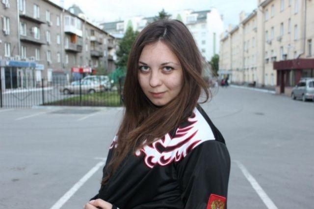 ВНовосибирске загодочно пропала 24-летняя Ольга Чеканова