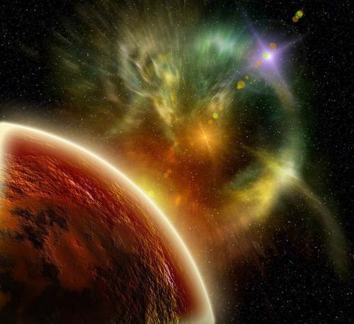 Ученые поведали, как гравитация спасла Вселенную после огромного взрыва