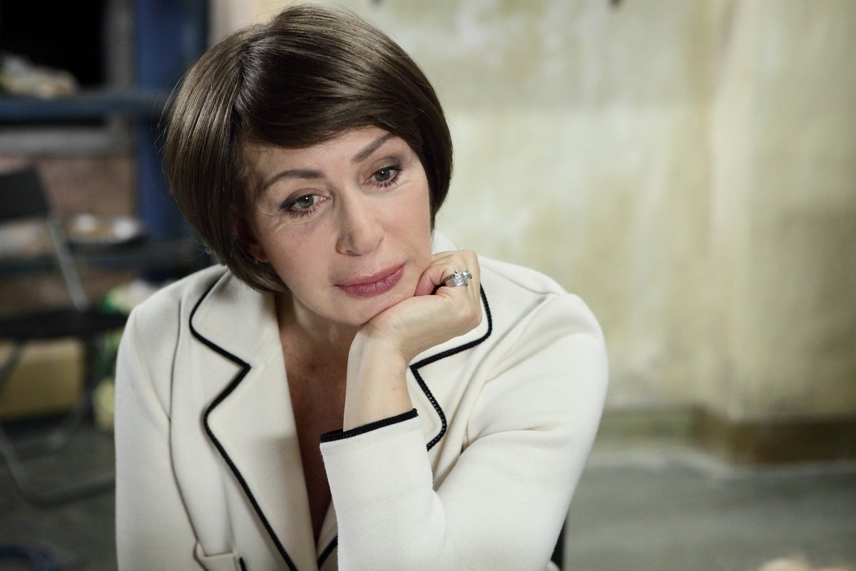 Татьяна Васильева стала бабушкой в 4-й раз