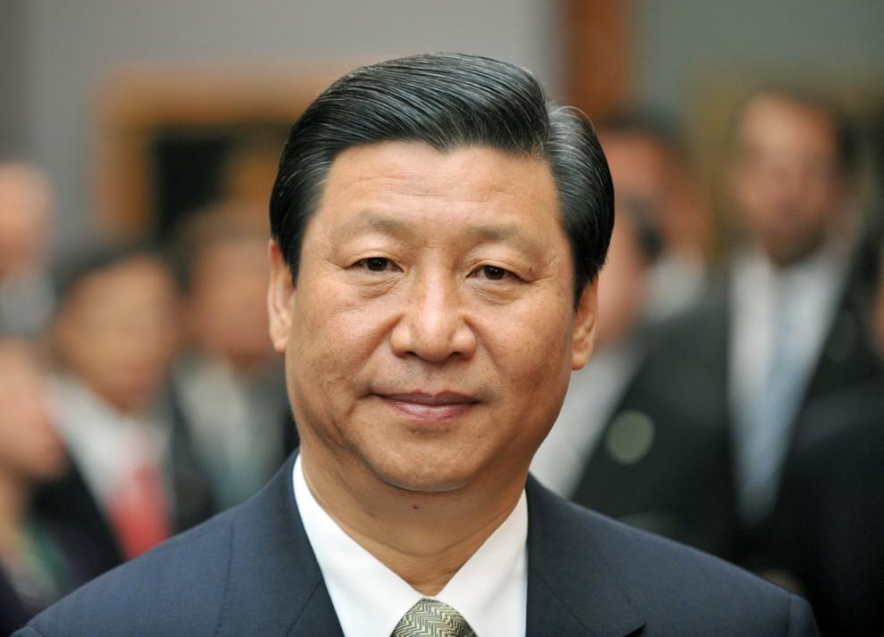 КНР предложил Российской Федерации совместно помогать созданию зоны свободной торговли