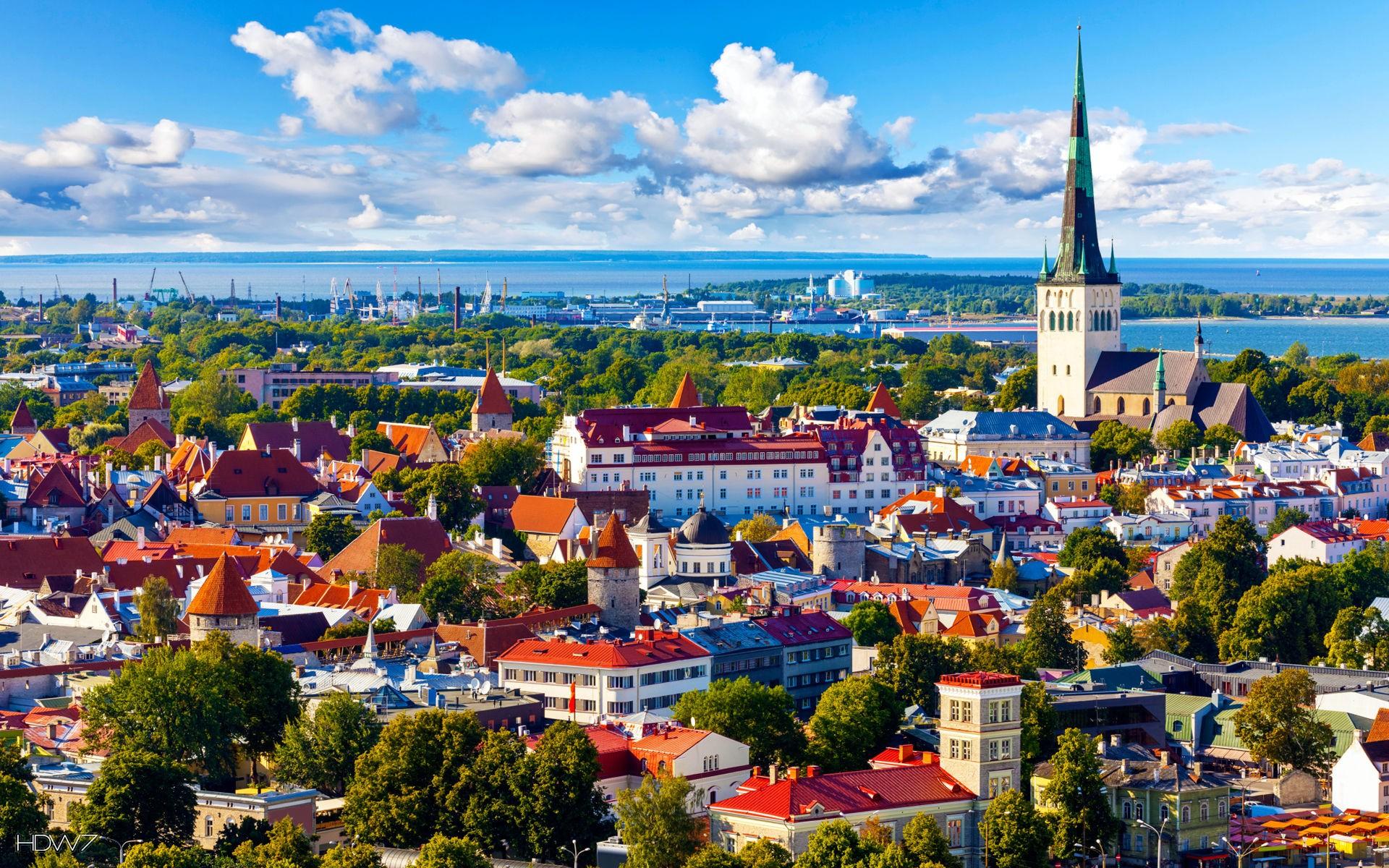ВЭстонии нескольким школам разрешат навсе 100% вернуться кобучению нарусском языке