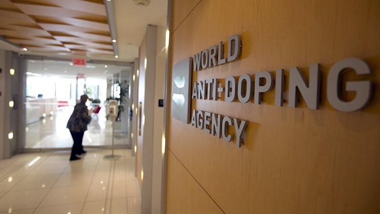 WADA отказалось принять от РФ $300 тыс. вкачестве финансовой поддержки