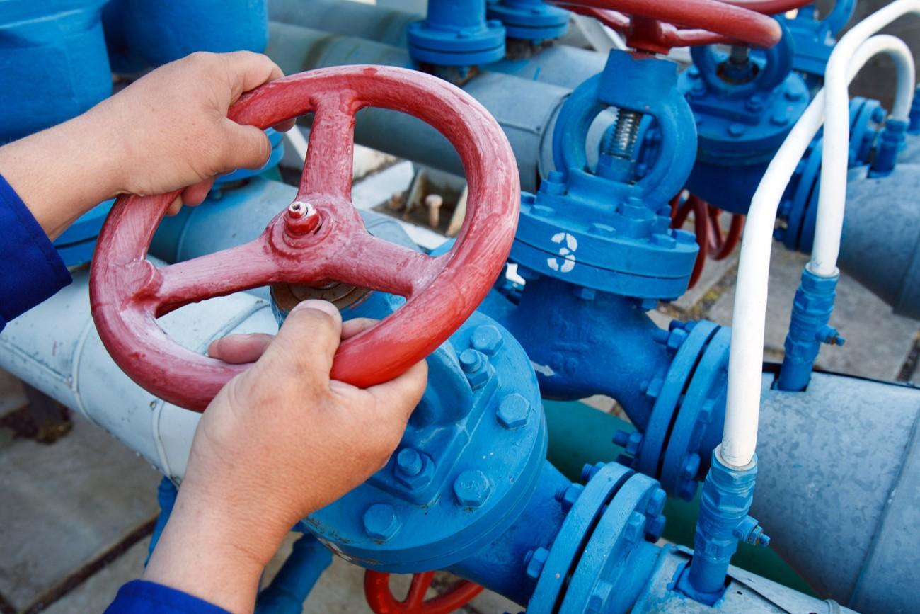 ВБарнауле 96 домов остаются без газа после трагедии
