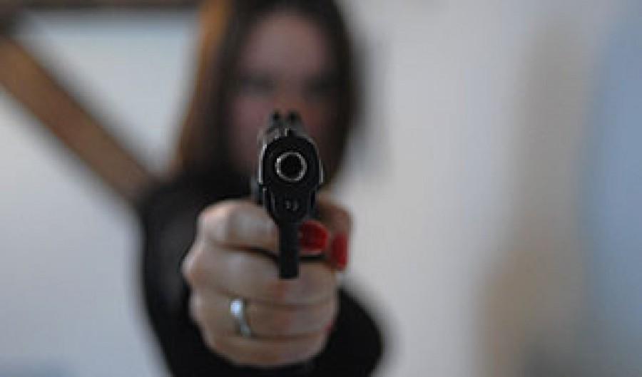 ВСызрани женщину задержали поподозрению ввооруженном ограблении магазина