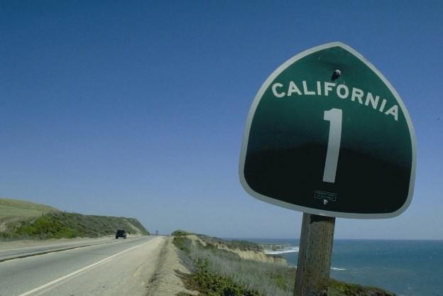 Сторонники отделения Калифорнии отСША представили предложение пореферендуму