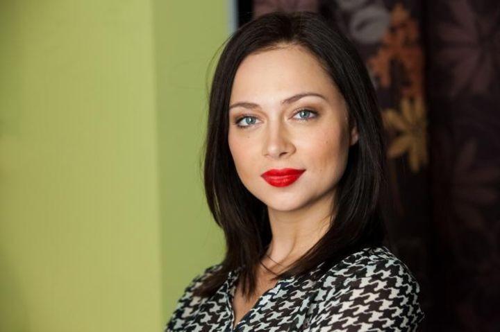 Настасья Самбурская неверит впровал свежей песни