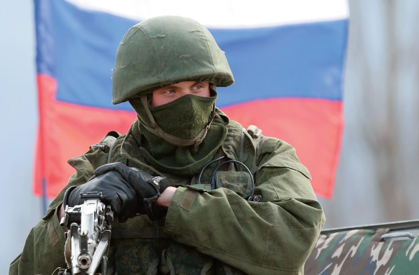 Похищенных изКрыма военных арестовали на2 месяца— Украинские СМИ