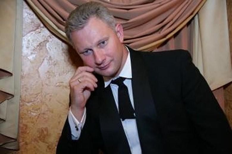 Арестован прежний ведущий программы «Суд идёт»