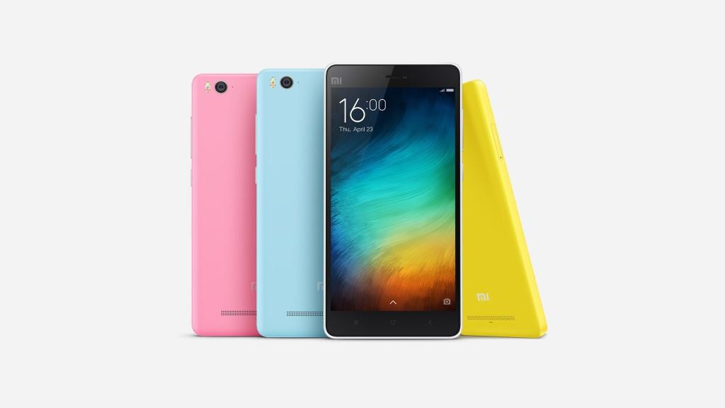 Xiaomi MiMIX Nano небудет