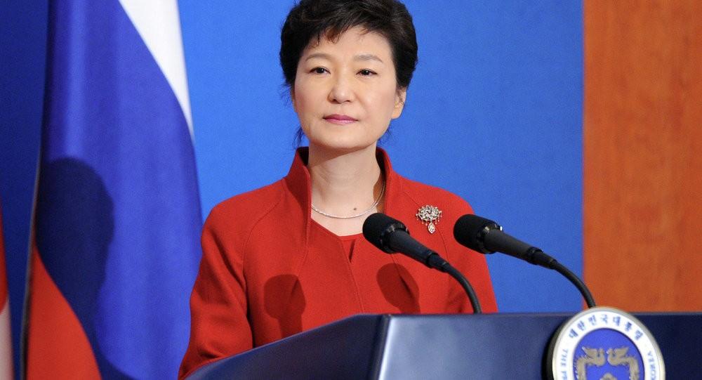 Администрация президента Южной Кореи закупила партию «Виагры»