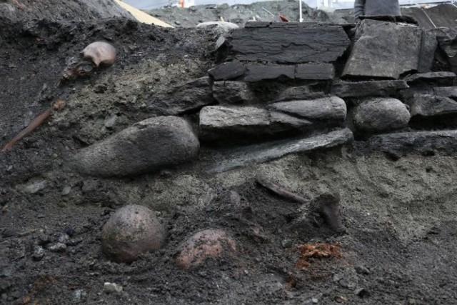Ученые: ВНорвегии найден пропавший тысячу лет назад алтарь короля Олафа