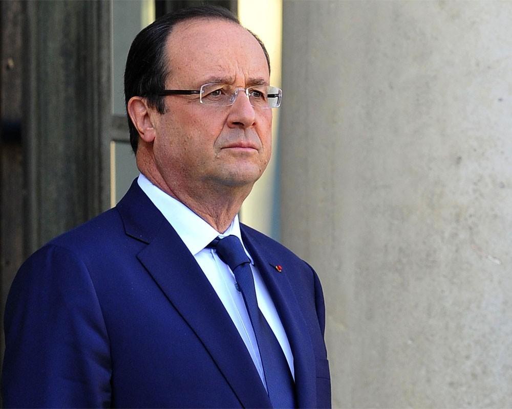 Бюро парламента Франции отказалось инициировать импичмент Франсуа Олланду