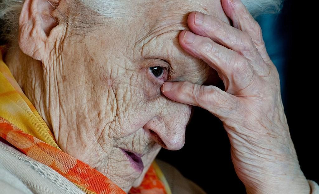 Тестирования нового средства для больных Альцгеймером стреском провалились