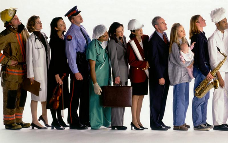 В ЕС уменьшается средний класс населения