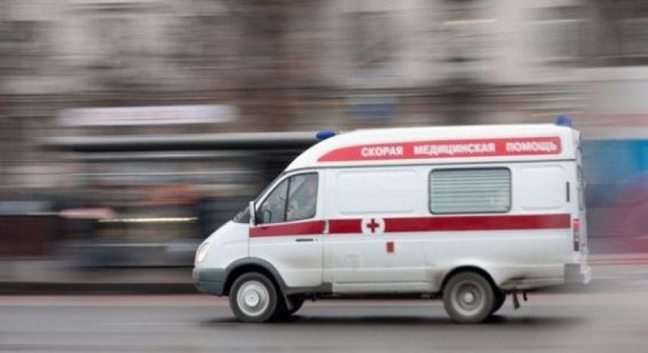 Скончался младенец, получивший обширные ожоги впожаре наСтародеревенской улице