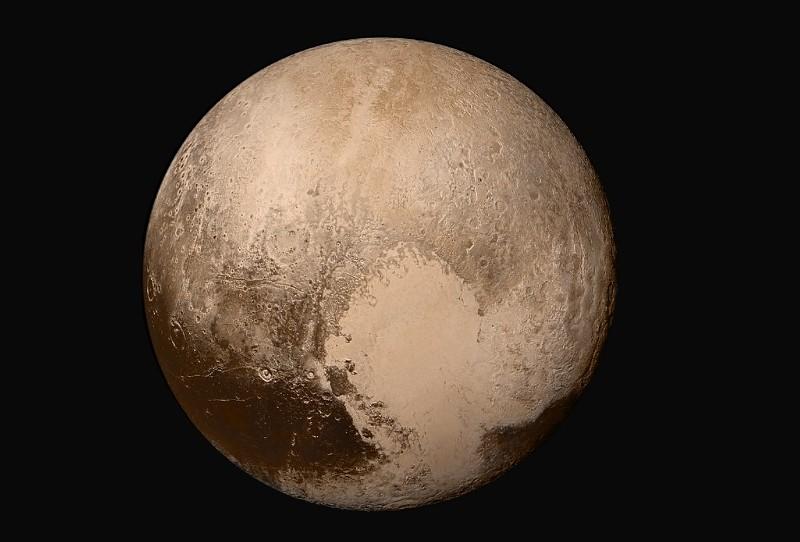 Если вам наскучило жить наземле— welcome наМарс, Плутон либо Цереру
