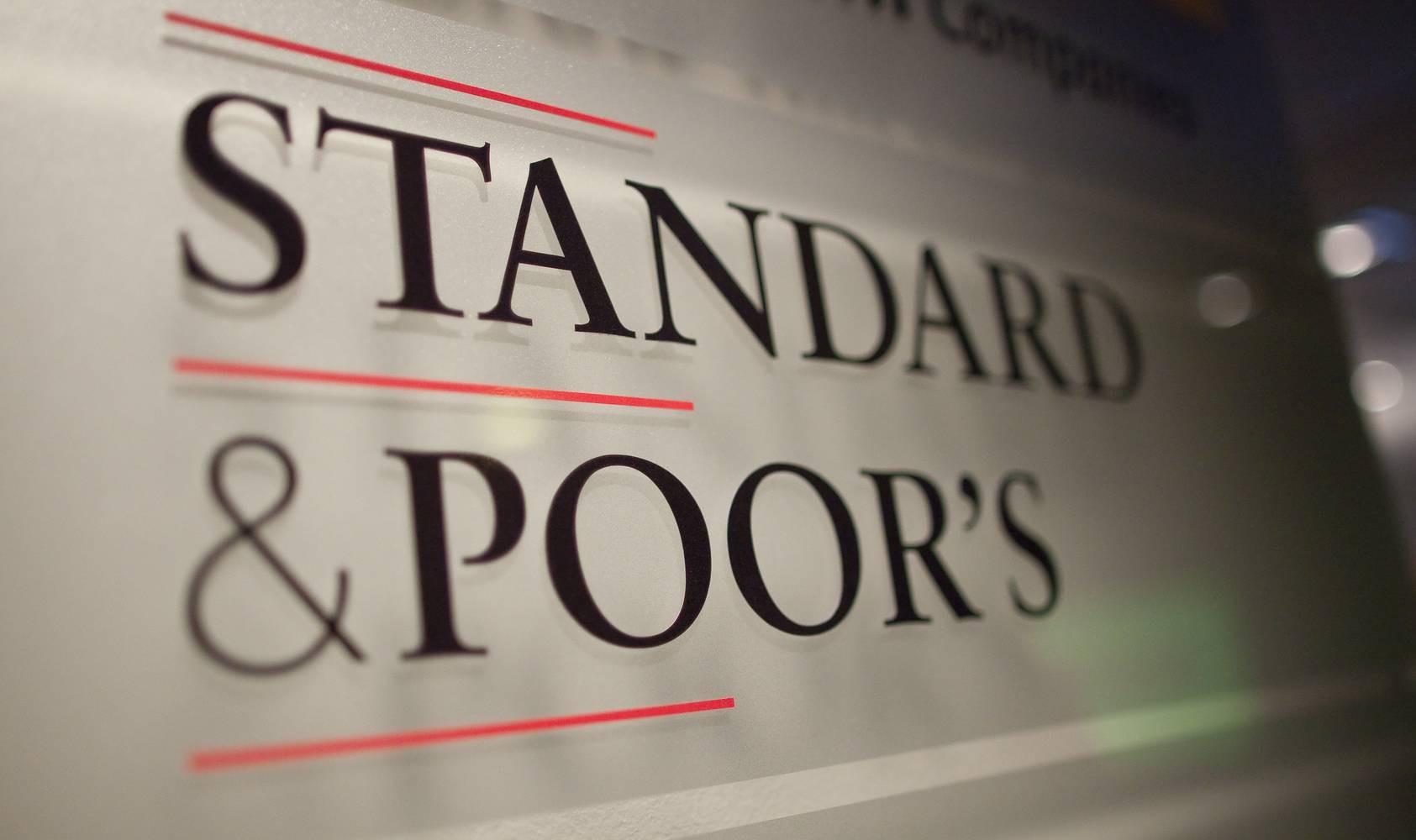 S&P: банкамРФ необходимо улучшить издержки и уменьшать риски вближайшие годы
