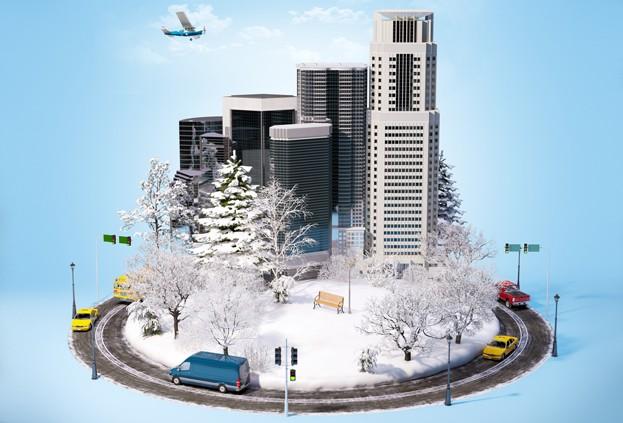 Первая в Российской Федерации полная версия системы «Умный город» появится вгороде Циолковский